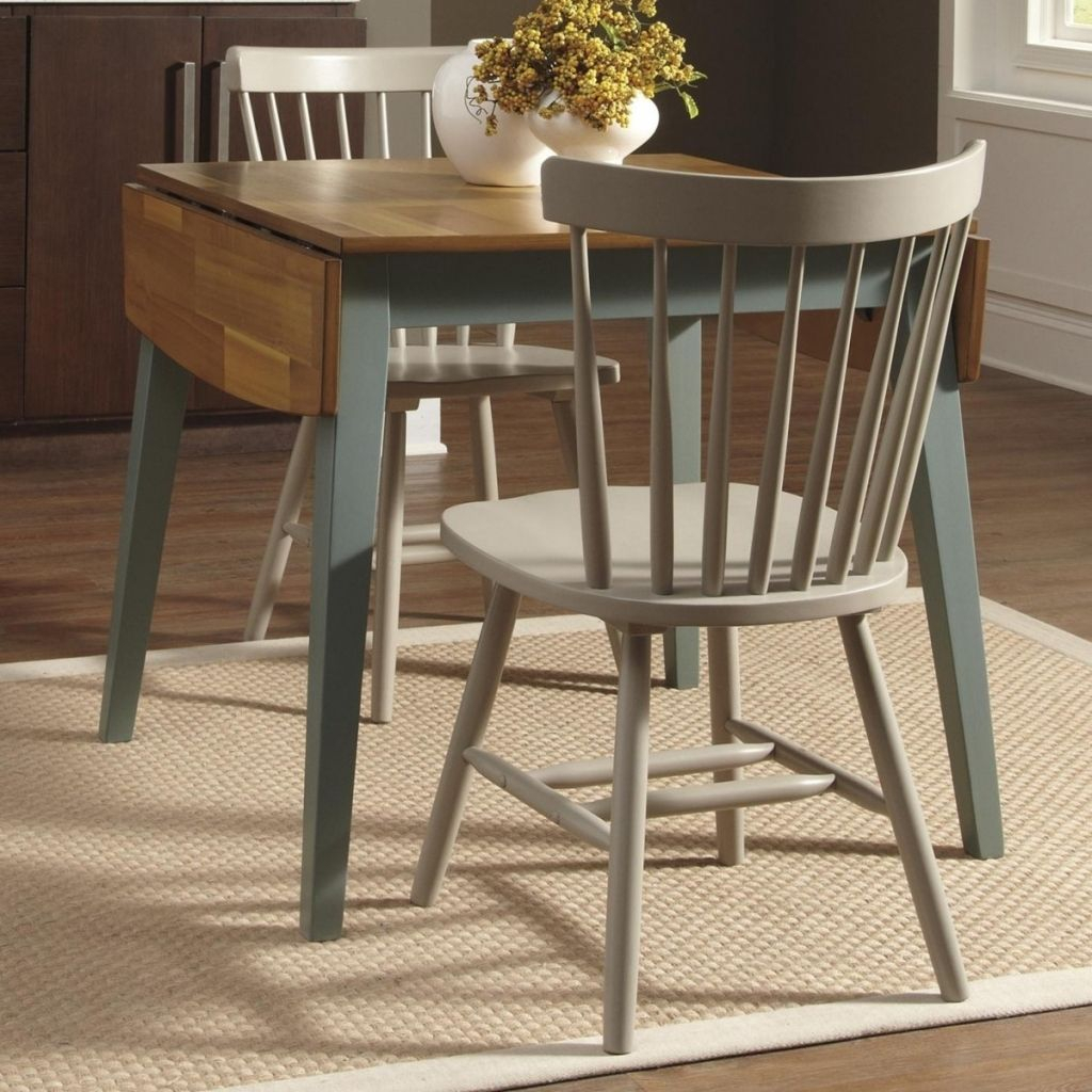 Shayne Round Drop Leaf Kitchen Table – You Just Possess A With Regard To Most Recent Antique White Shayne Drop Leaf Kitchen Tables (View 7 of 25)