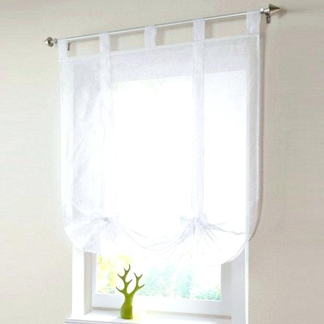 Sheer White Window Valances – Deepss (View 15 of 25)