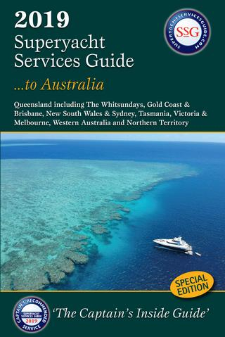 The 2019 Superyacht Services Guide To Australia Pertaining To Seabreeze 36 Inch Tier Pairs In Ocean (View 23 of 25)