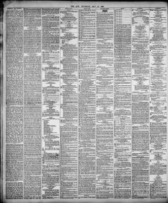 The Age From Melbourne, Victoria, Australia On May 13, 1880 With Regard To Flinders Forge 45 Inch Tier Pairs In Dove Grey (View 21 of 25)