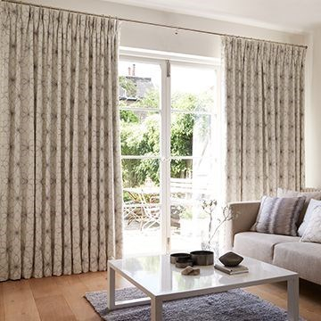 Thermal Curtains – Jenny Curtains With La Vida Window Curtains (Image 18 of 25)