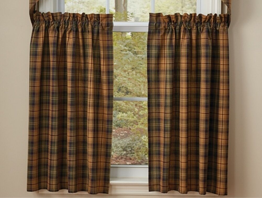 Featured Image of Cotton Classic Toast Window Pane Pattern And Crotchet Trim Tiers