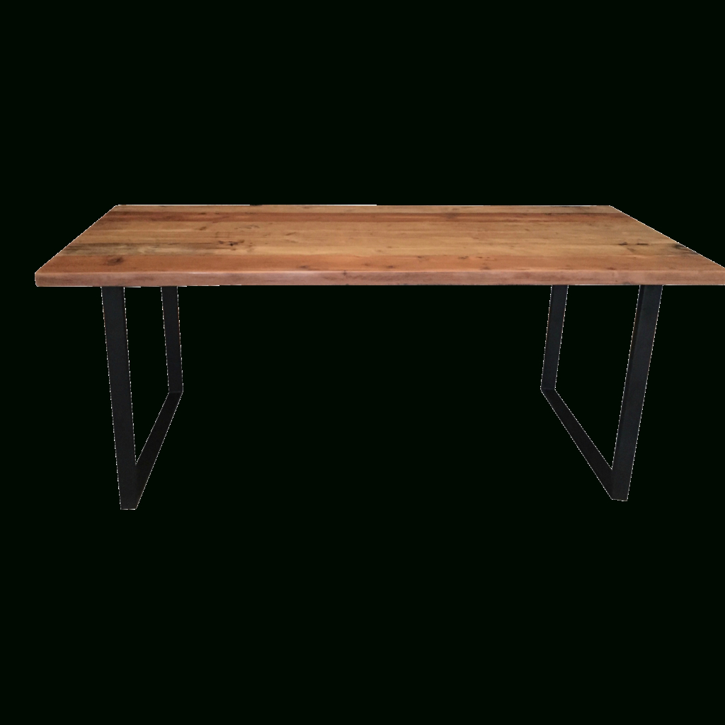 Tiburon Dining Table | Office/craft/play Area/homeschool Within Most Recently Released Brussels Reclaimed European Barnwood Dining Tables (View 6 of 25)