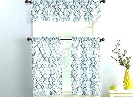 Tier Window Curtains – Sk8Ergirl (View 19 of 25)