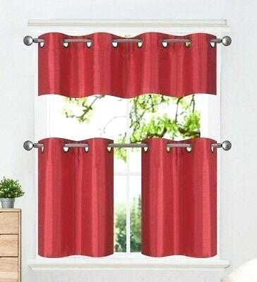 Tier Window Curtains – Sk8Ergirl (View 8 of 25)