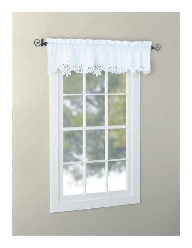 Top 20 Best Lace Kitchen Curtains – Top Decor Tips Intended For Elegant White Priscilla Lace Kitchen Curtain Pieces (View 15 of 25)