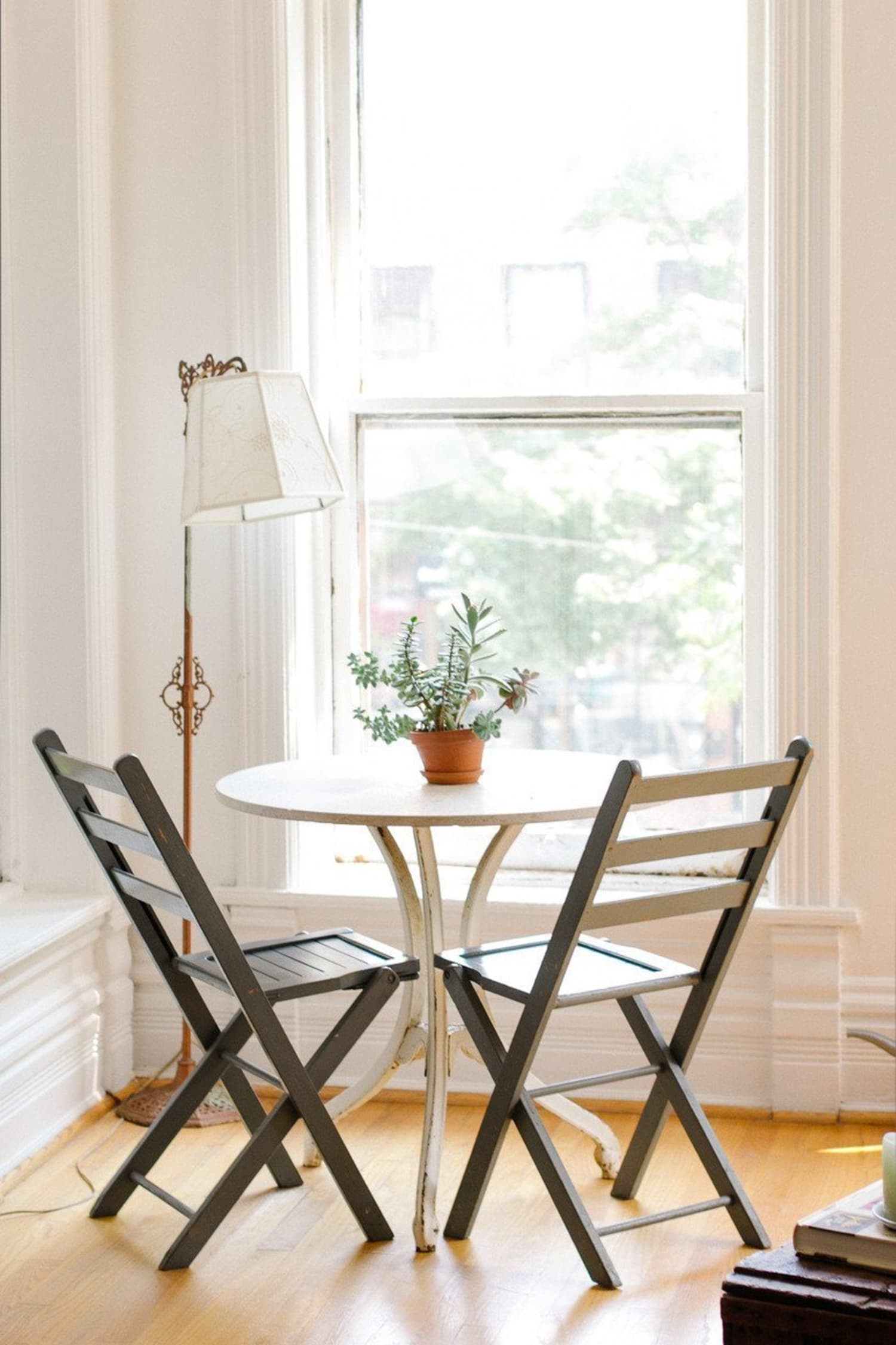 Top Ten: Best Bistro Tables | Apartment Therapy Regarding Newest Rae Round Marble Bistro Tables (View 11 of 25)