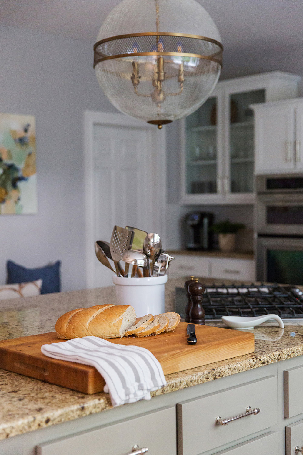 Upland Project | Kitchen — Stevie Storck Design Co (View 11 of 25)