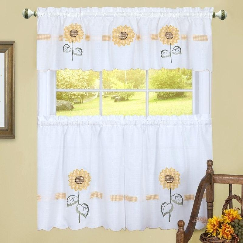 Valance And Tier Curtain Sets – Wendellpurkey (View 24 of 25)