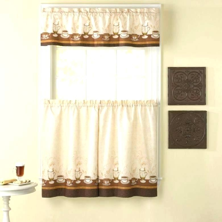 Vertical Ruffle Curtain – Mcnourish Intended For Navy Vertical Ruffled Waterfall Valance And Curtain Tiers (Photo 8 of 25)