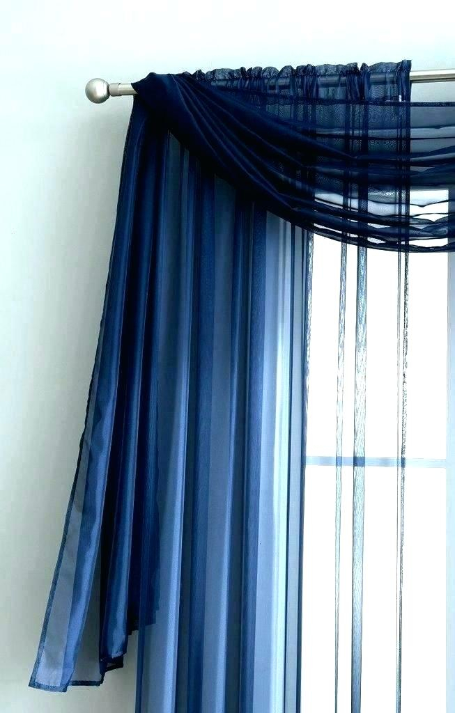 Walmart Valance Curtains – Shopngo (View 25 of 25)