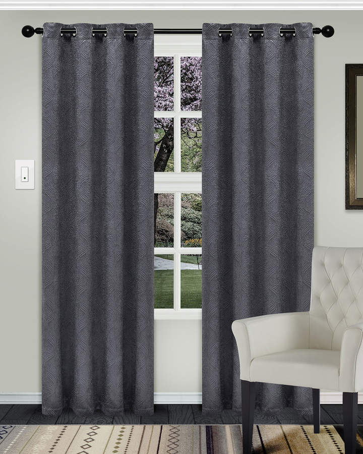 Waverly Drapery – Shopstyle Intended For Waverly Kensington Bloom Window Tier Pairs (View 16 of 25)