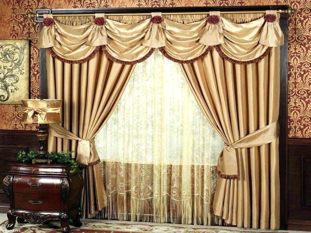 Wayfair Kitchen Curtains – Trivel (View 21 of 25)