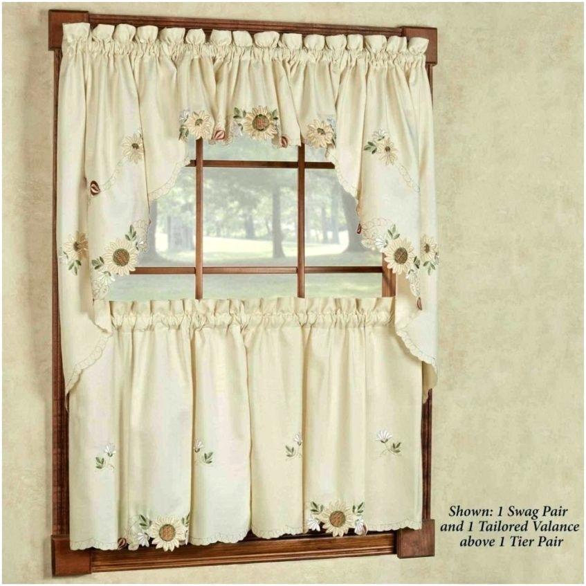 Wayfair Kitchen Curtains – Trivel (View 18 of 25)