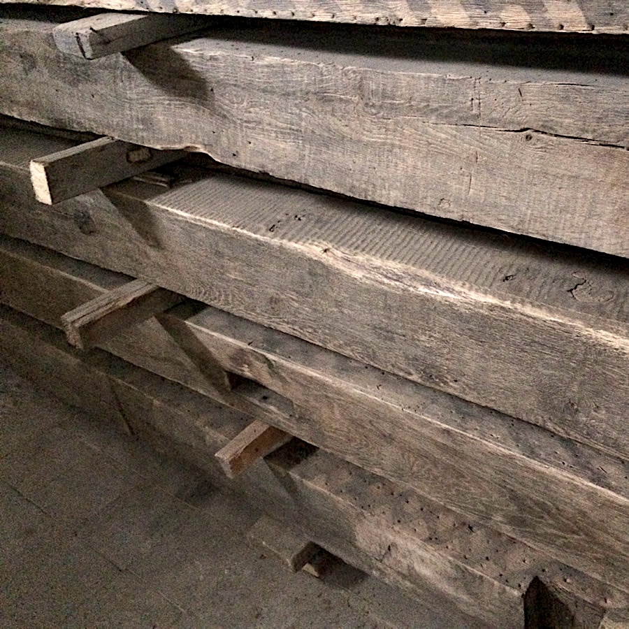 Were To Buy Reclaimed Oak Beams? With Most Recently Released Brussels Reclaimed European Barnwood Dining Tables (View 22 of 25)