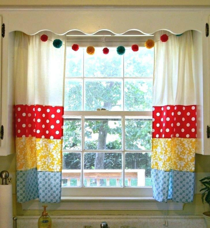 White Cafe Curtains – Bestwindowcurtains (View 22 of 25)
