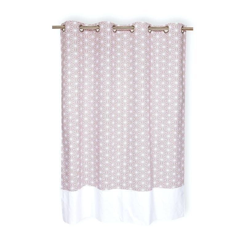White Room Darkening Curtains – Yanger (View 21 of 25)