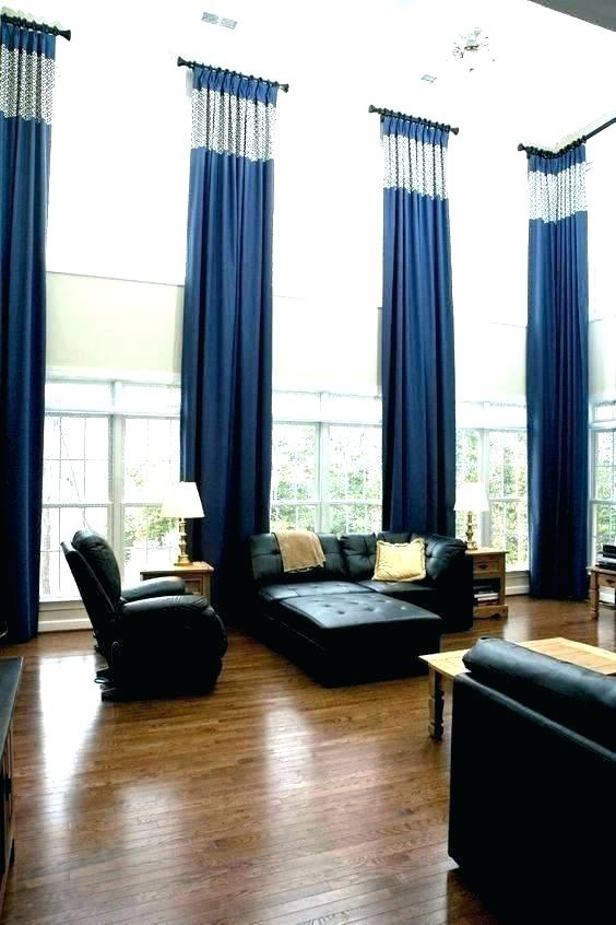 Window Coverings For Large Living Room Decorating Appealing For Classic Kitchen Curtain Sets (View 13 of 25)