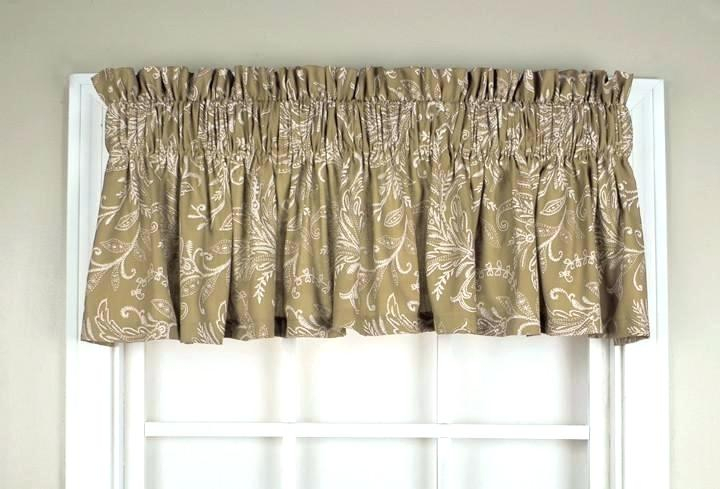 Window Curtains Toppers – Dontamalbga (View 5 of 25)