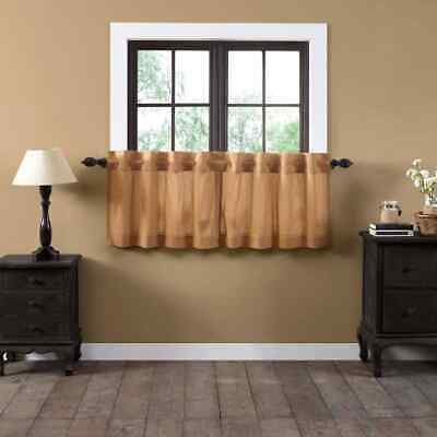 Window Treatment Hardware, Window Treatments & Hardware For Porch & Den Lorentz Silver 24 Inch Tier Pairs (View 7 of 25)