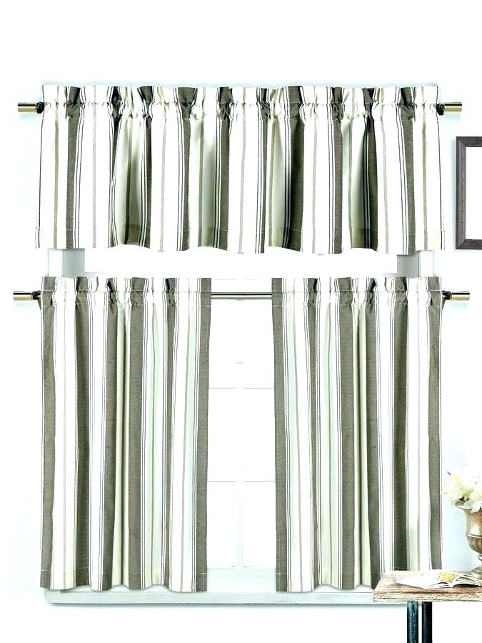 Winsome 3 Piece Kitchen Curtain Sets Kitchenaid Mixer Regarding Chateau Wines Cottage Kitchen Curtain Tier And Valance Sets (View 16 of 25)