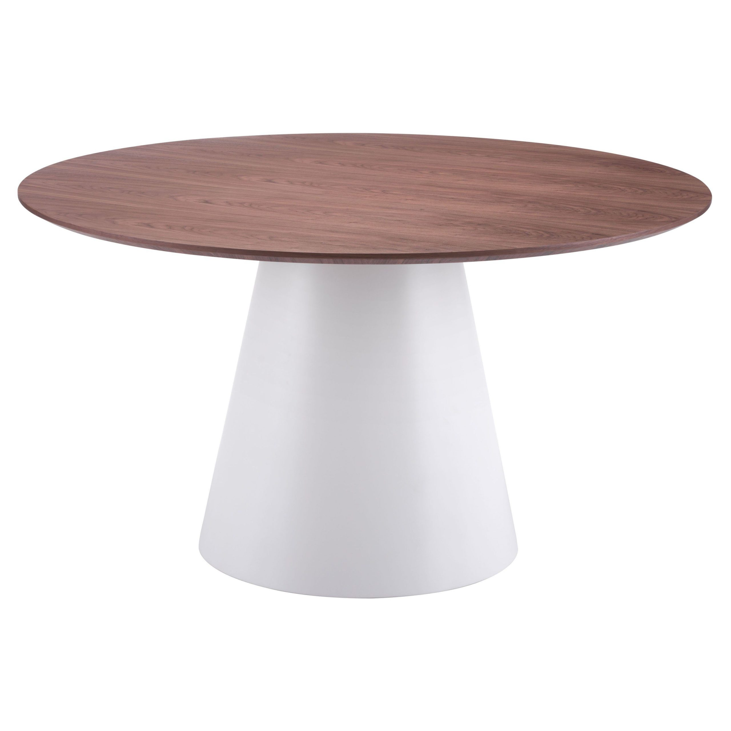 Zuo Modern Query Dining Table – 100271 In 2019 | Dining In Most Recently Released Warner Round Pedestal Dining Tables (View 8 of 25)