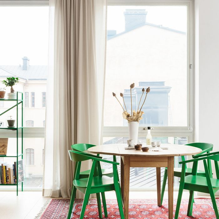 15 Chic And Cheap Dining Tables Regarding Transitional 4 Seating Drop Leaf Casual Dining Tables (Image 2 of 25)