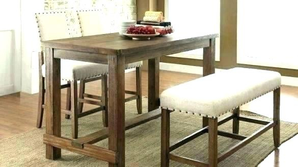 30 Wide Table – Juliettesuter.co Regarding Acacia Wood Medley Medium Dining Tables With Metal Base (Photo 17 of 25)