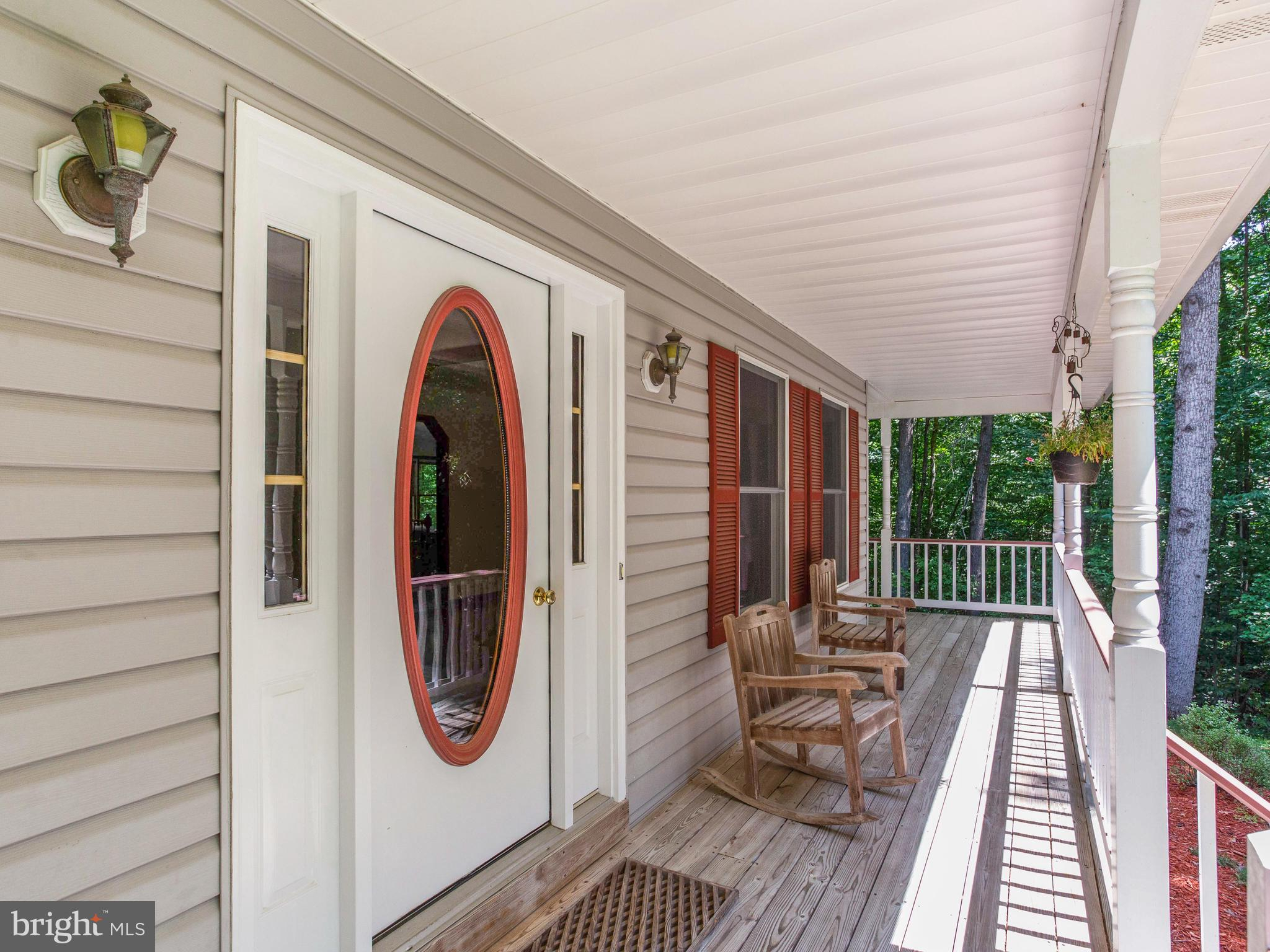 4465 Bristol Dr, Chesapeake Beach, Md 20732 $429,900 Www For Bristol Porch Swings (Image 4 of 25)