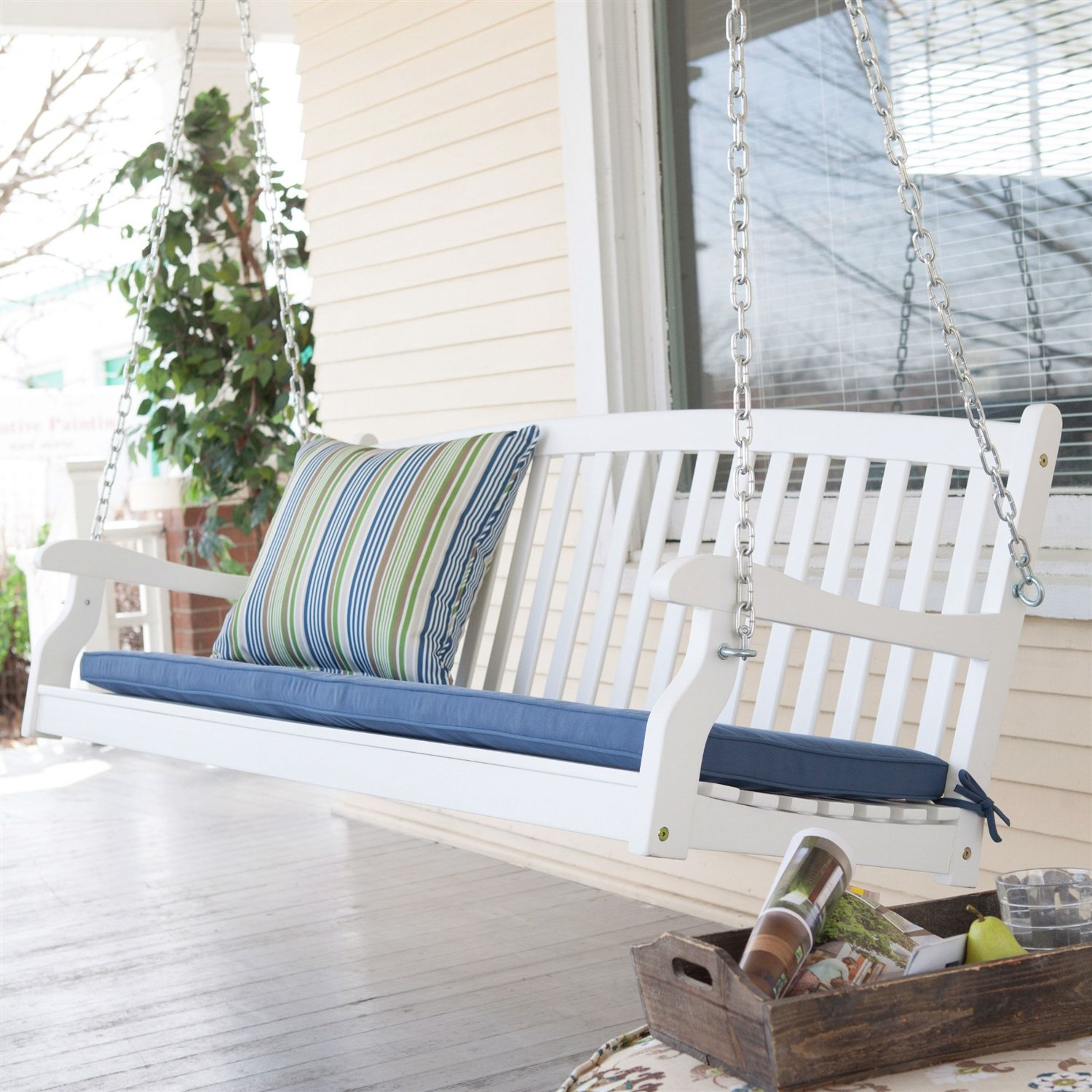 Featured Image of Classic Porch Swings