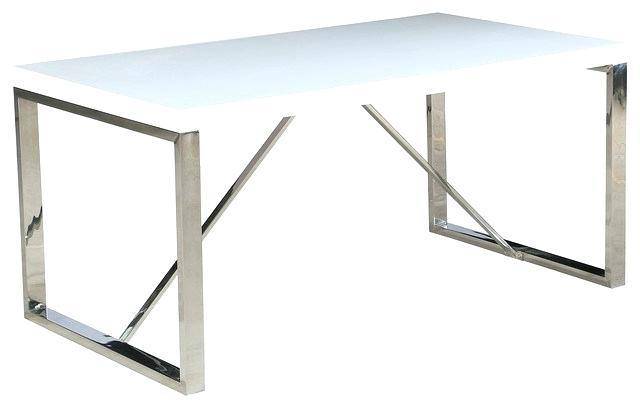 6 Person Round Dining Table Modern – Millionairemamas (View 11 of 25)