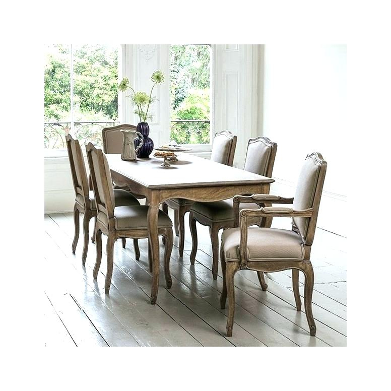 6 Seat Dining Room Table – Axisti For Contemporary 6 Seating Rectangular Dining Tables (View 12 of 25)