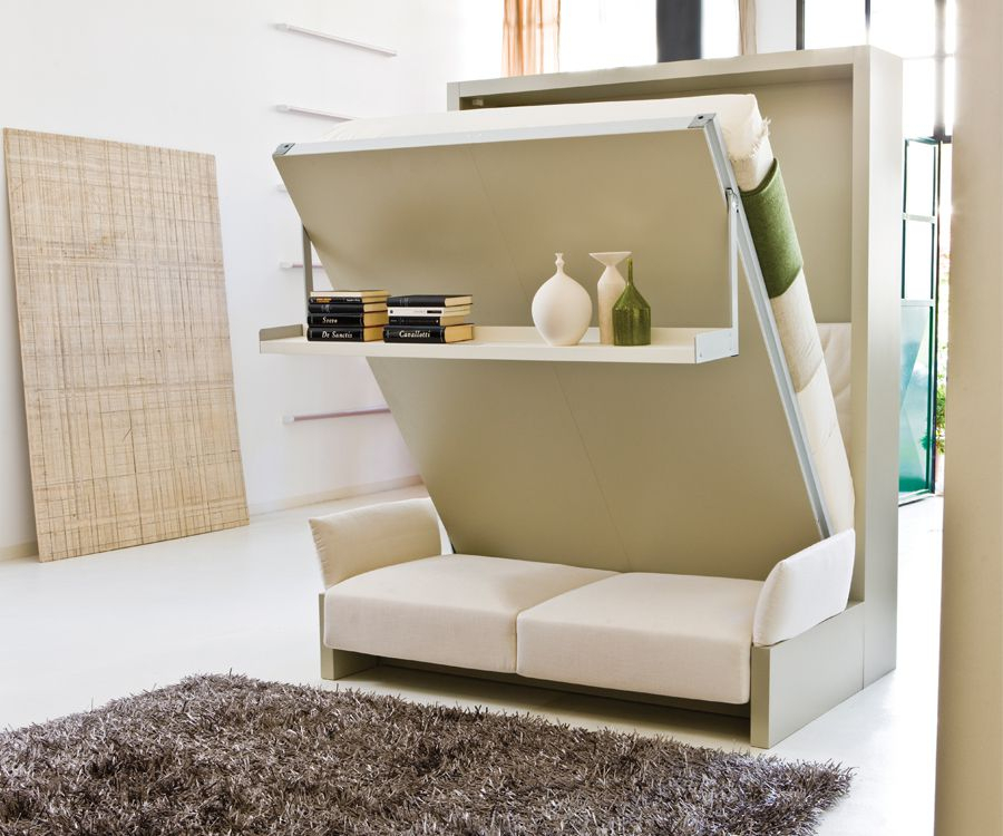8 Innovative Furniture Solutions For Small Spaces With Transitional 8 Seating Rectangular Helsinki Dining Tables (View 10 of 25)