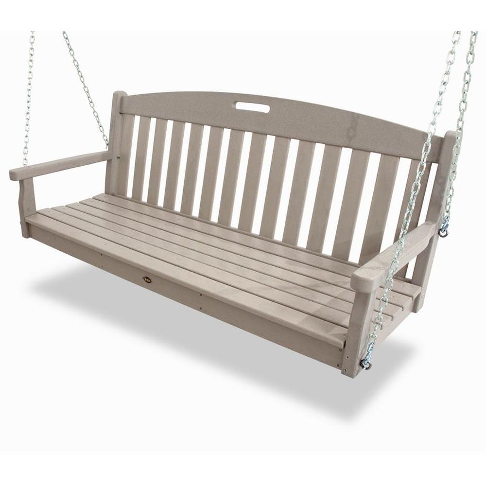 9 Best Porch Swings For 2018 – Outdoor Porch & Patio Swings In Bristol Porch Swings (Image 5 of 25)