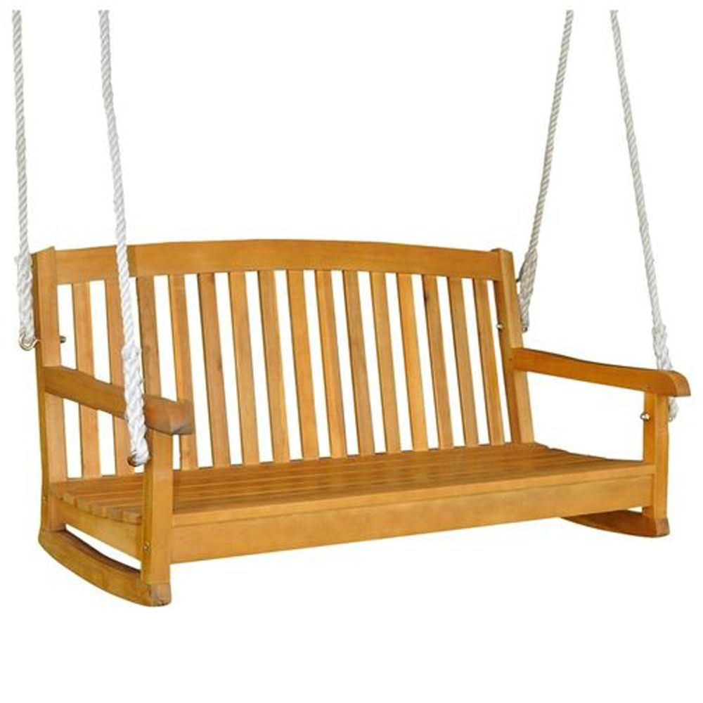 9 Best Porch Swings For 2018 – Outdoor Porch & Patio Swings In Patio Hanging Porch Swings (View 23 of 25)
