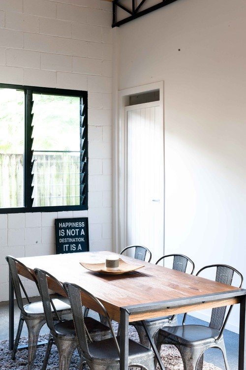 A Buyer's Guide To The Dining Table With Thick White Marble Slab Dining Tables With Weathered Grey Finish (View 19 of 25)
