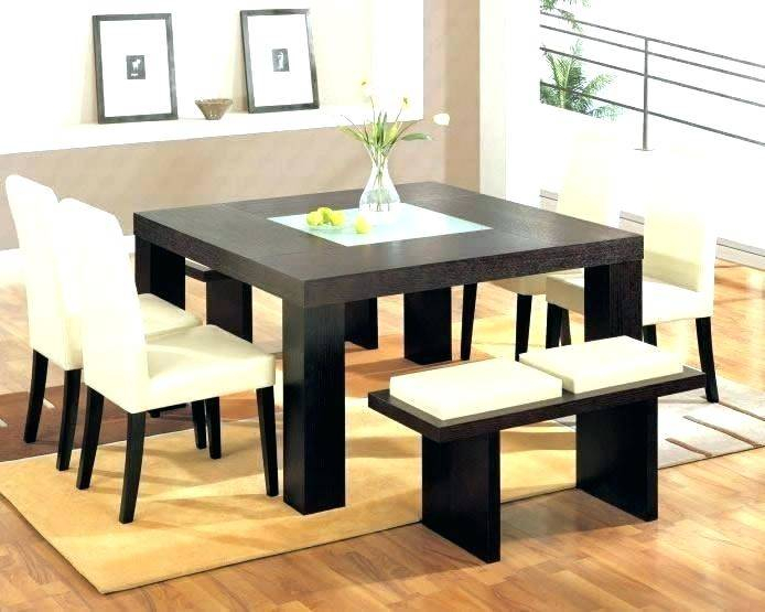 Astounding Casual Dining Sets For And Medium Swivel Chairs Throughout Medium Elegant Dining Tables (View 10 of 25)