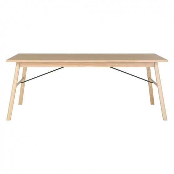 Atwood 8 – 12 Seat Oak Extending Dining Table | Buy Now At With Regard To Atwood Transitional Rectangular Dining Tables (View 12 of 25)