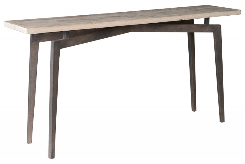 Atwood Console |Reside Furnishings Inside Atwood Transitional Rectangular Dining Tables (View 20 of 25)