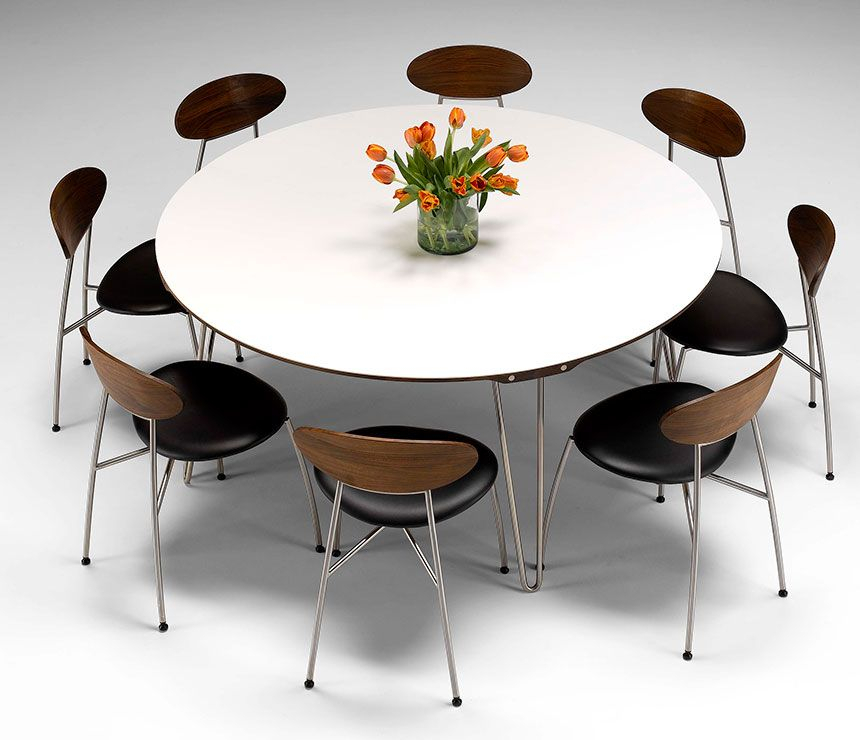 Awesome Buy Large Round Dining Table | Dining Table Ideas With Regard To Elegance Large Round Dining Tables (Image 5 of 25)