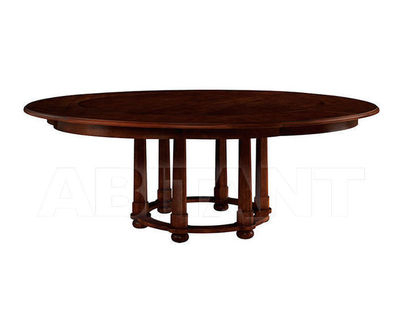 Baker Furniture Dining Tables : Buy, Оrder Оnline On Abitant Inside Morris Round Dining Tables (View 21 of 25)