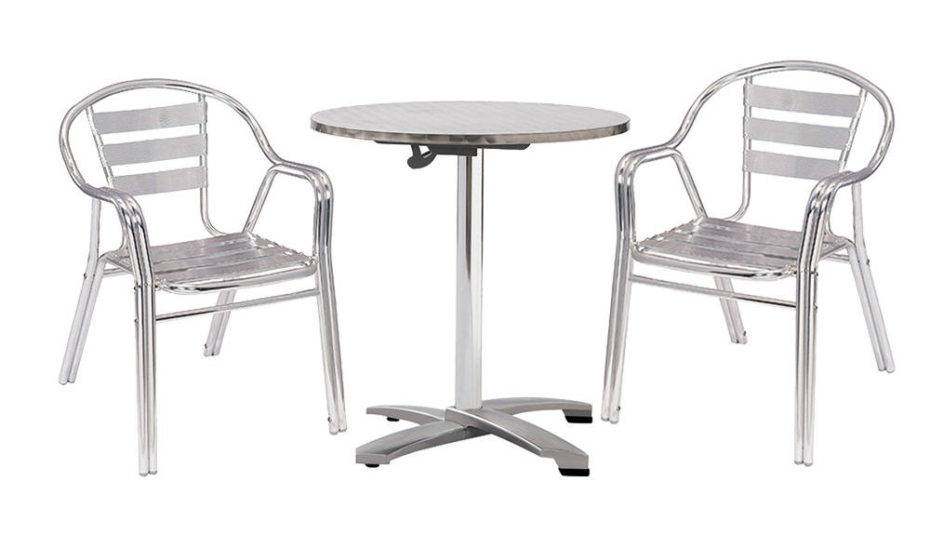 Bar Height Patio Dining Table Set Outdoor Remarkable Plastic With Regard To Patio Square Bar Dining Tables (View 6 of 25)