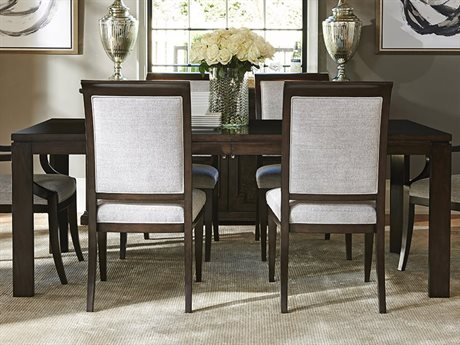 Barclay Butera Dining Tables | Luxedecor With Regard To Atwood Transitional Rectangular Dining Tables (View 25 of 25)