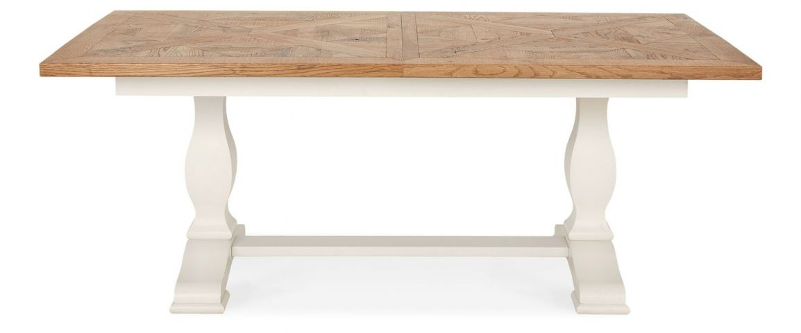 Belgrave Extending Dining Table For Extension Dining Tables (View 22 of 25)