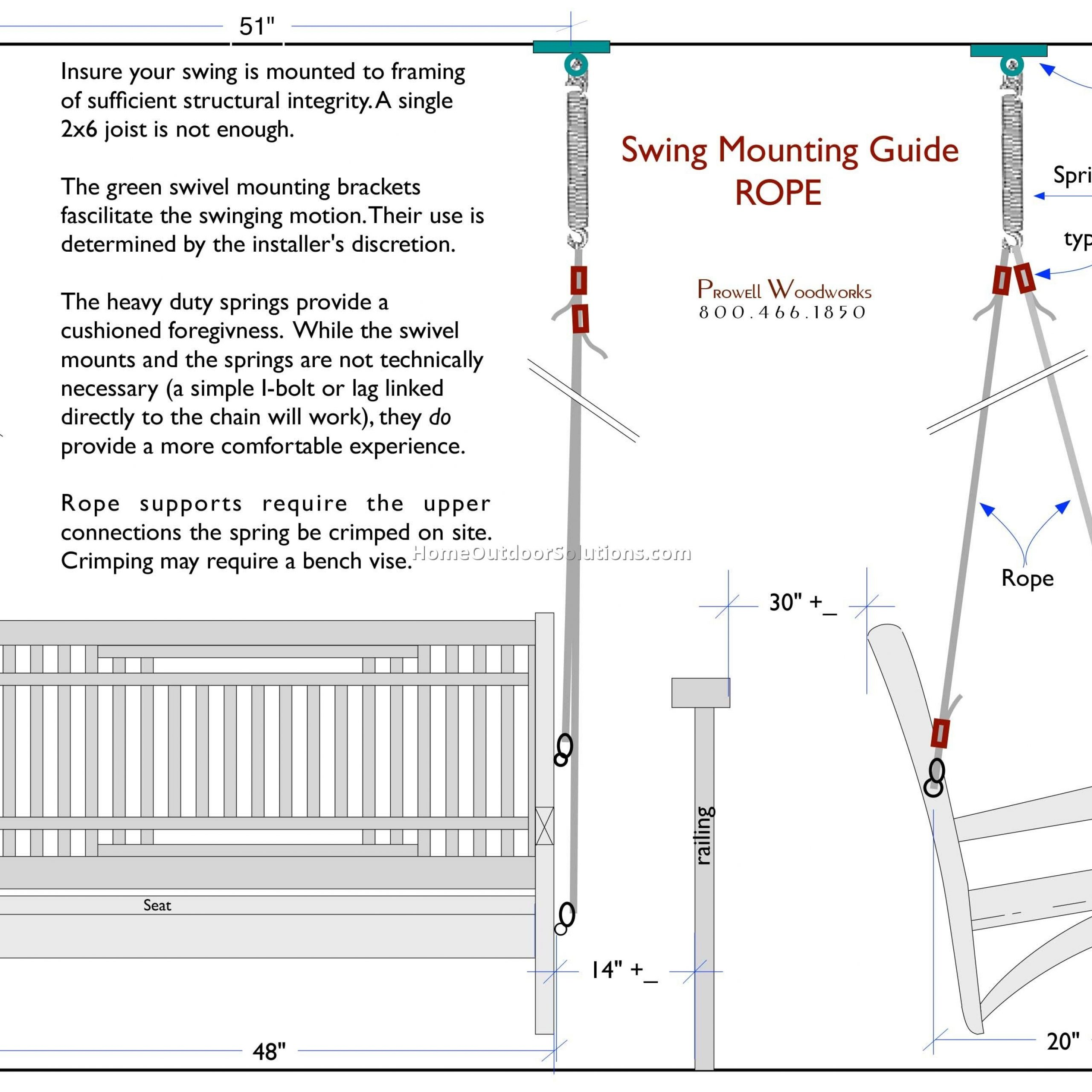 Best Chain For Porch Swing Regarding Porch Swings With Chain (View 4 of 25)