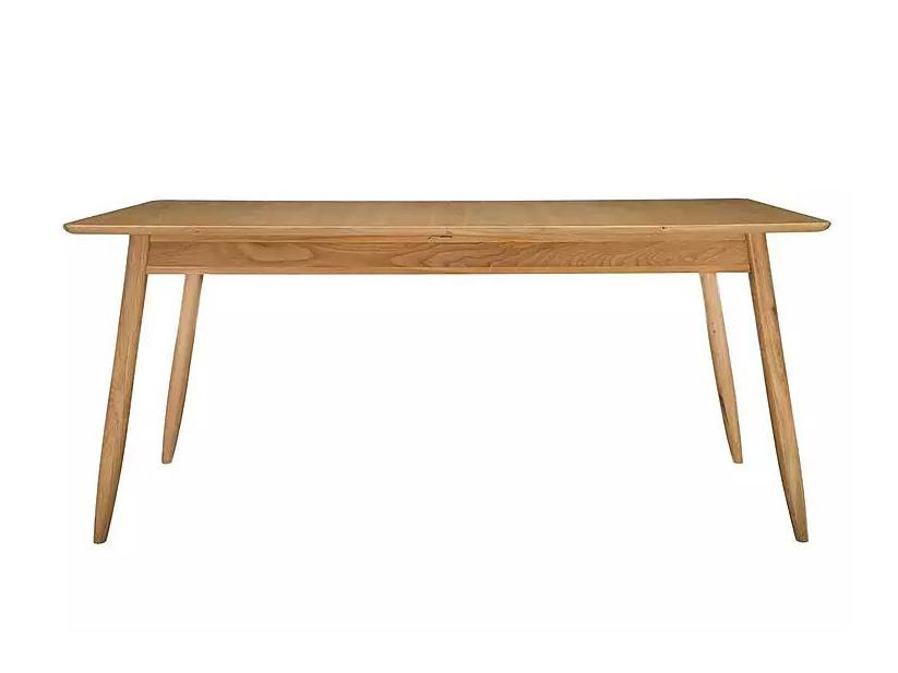 Best Extendable Dining Table: Choose From Glass And Wooden With Regard To 4 Seater Round Wooden Dining Tables With Chrome Legs (View 22 of 25)