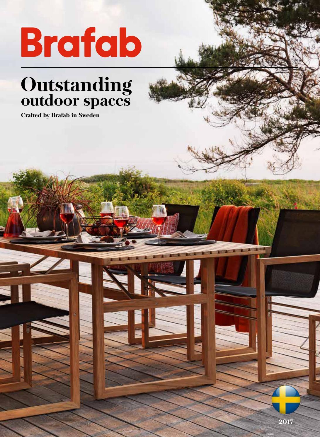 Brafab 2017 Web Engbrafab – Issuu Inside Outdoor Wicker Plastic Half Moon Leaf Shape Porch Swings (View 25 of 25)