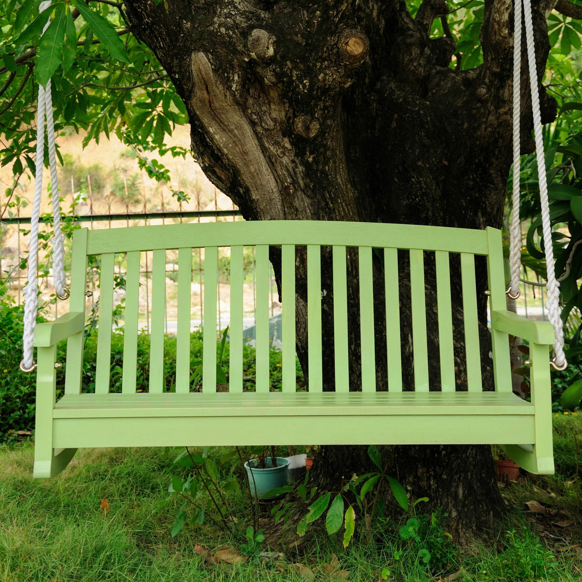 Bristol Porch Swing In 2020 | Porch Swing, Porch, Patio Swing Intended For Bristol Porch Swings (View 7 of 25)