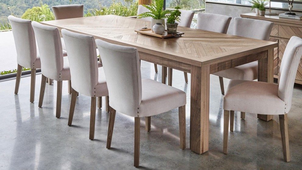 Featured Image of Rectangular Dining Tables