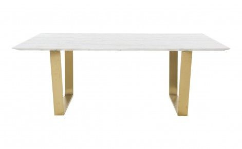 "Cardet Dining Table 3795.00 •78.75""w X 39.5""d X  (Image 8 of 25)"